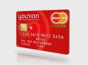 younion MasterCard
